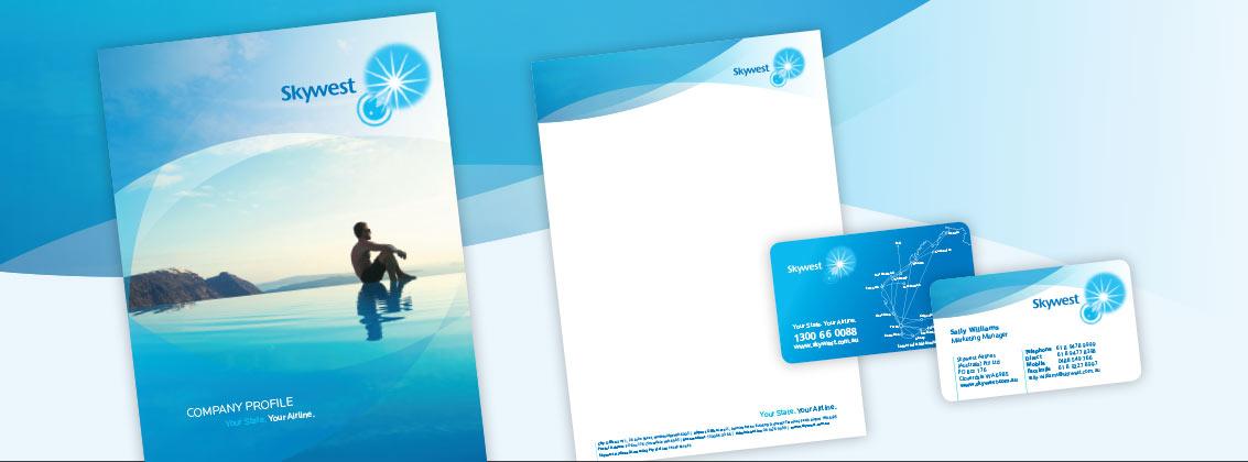 Skywest Design Portfolio