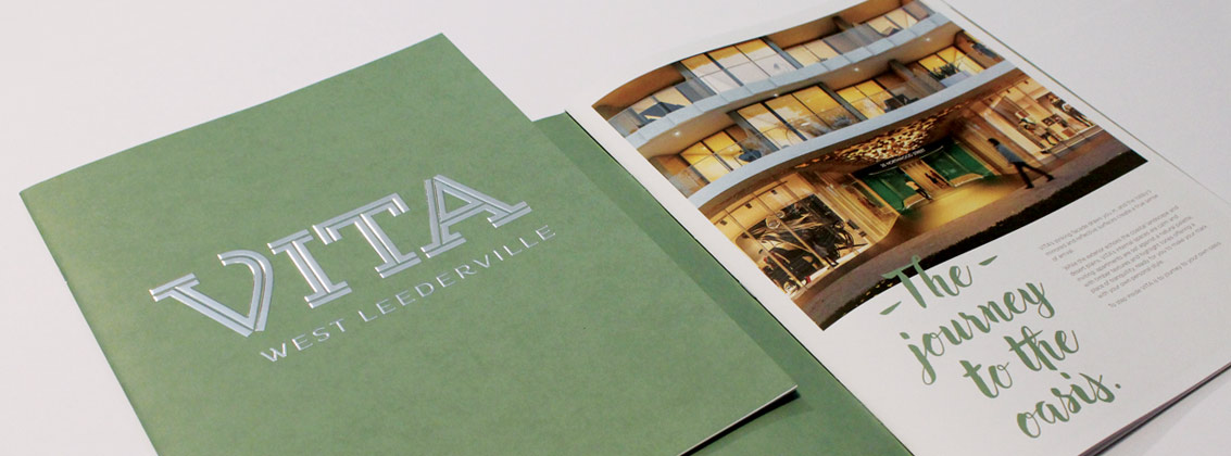 VITA West Leederville Brochure